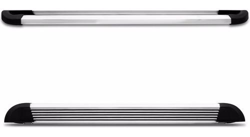 estribos aluminio pesado bepo para frontier 2017 2019 2020