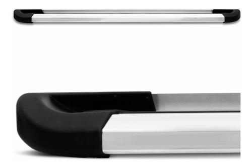 estribos aluminio pesado pulido bepo p/ dodge ram 1500