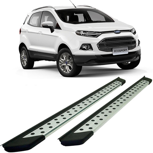 estribos de aluminio bepo ford ecosport kinetic