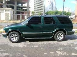Estribos Para Camioneta Chevrolet Blazer Ano N Uevo D Nq Np Mlv O on 2000 Chevrolet Blazer
