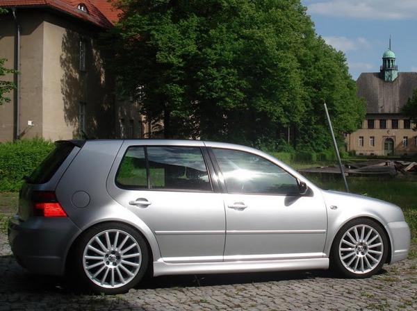 Estribos R32 Para    Jetta       A4    1999  2007    Golf       Mk4    2000