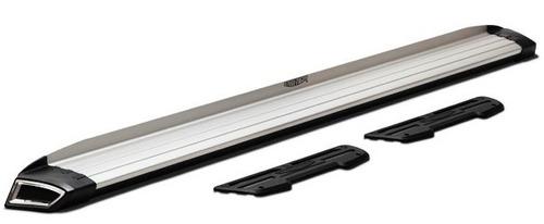 estribos toyota  aluminio steel tiger linea status instalado