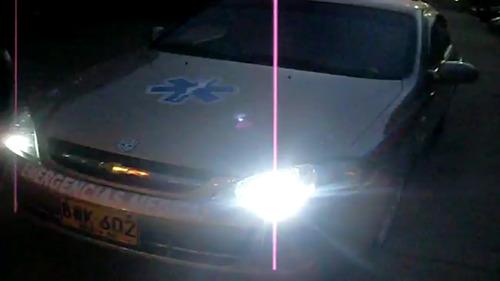 estrober  led altas potencia 10w para vehículos de emer