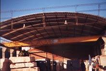 estructech. techos,galpones y tinglados.