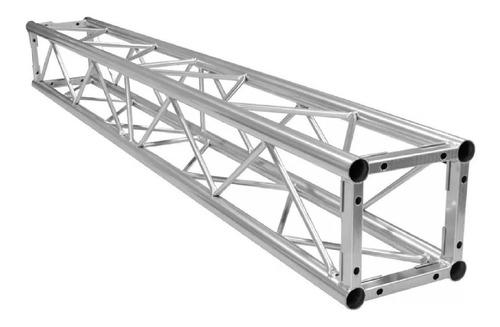 estructura cuadrada jk4 k942g2 truss 2 metros 24x24 cm