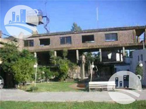 estructura  de casa 1.200 mts2
