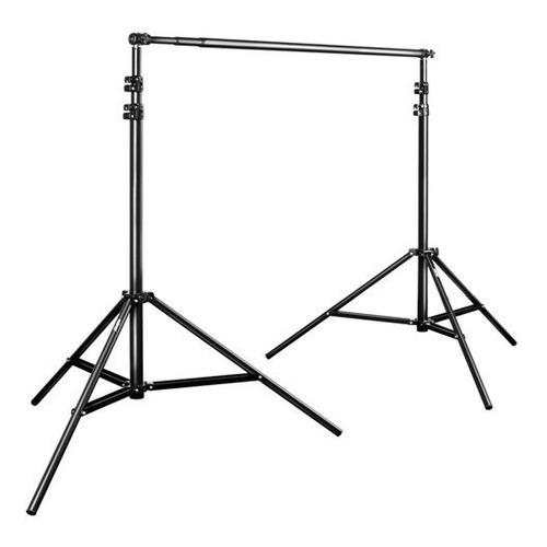estructura de  fondo  para estudio fotografia 1.8 x 2