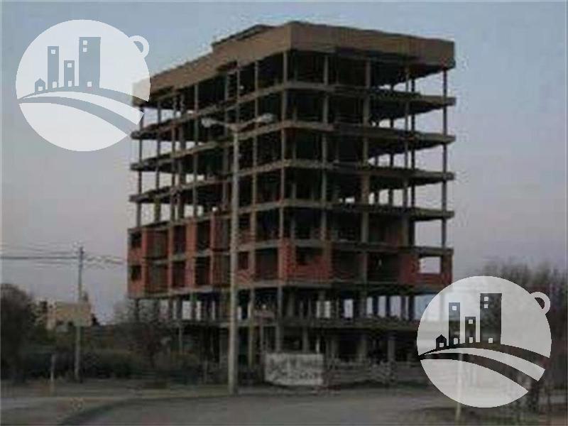 estructura de hotel 2* 58 hab.