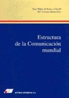 estructura de la comunicación mundial(libro publicidad)