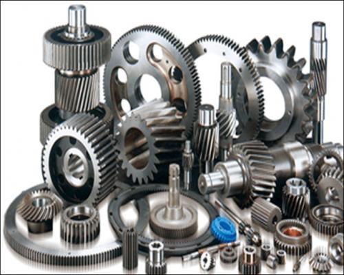 estructura de metal mantenimiento de equipos industriales