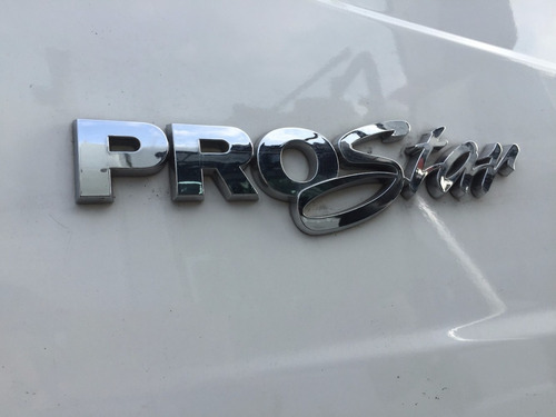 estructura international prostar aerocab