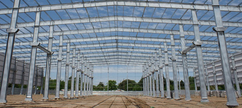 estructura metalica