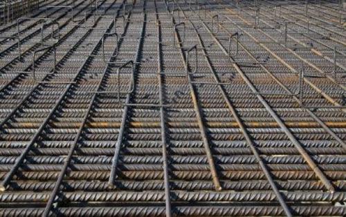 estructuras de hormigón financiadas