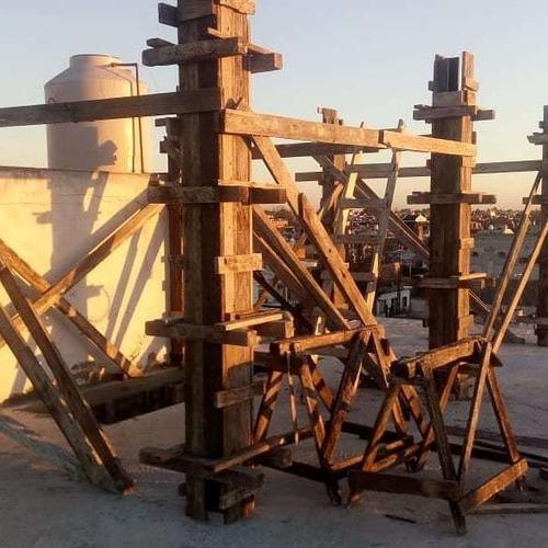 estructuras de hormigon y construcción en gral.