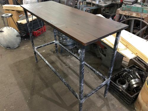 estructuras metalicas para muebles