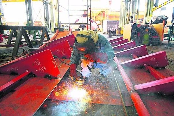 Estructuras Metalicas Servicios Generales Costo Por Kg