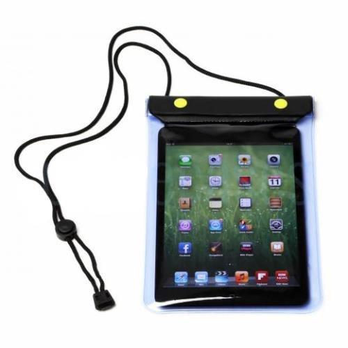 estuche a prueba de agua para tablet 7 pulg ipad mini etc