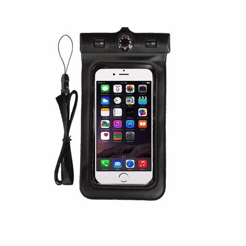 estuche agua smart contra agua smartphones hasta 4.7  b386