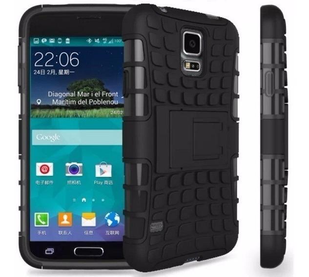 264f3a74361 Estuche Anti Golpes Polvo Samsung S5 Mini G800 Impormel - U$S 14,99 ...