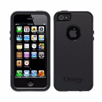 estuche antigolpe otterbox iphone 5 commuter