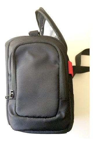 estuche bolsa para cámara foto