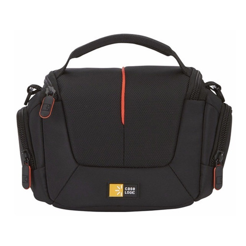 estuche bolso case logic dcb-305 video o cámaras semi-reflex