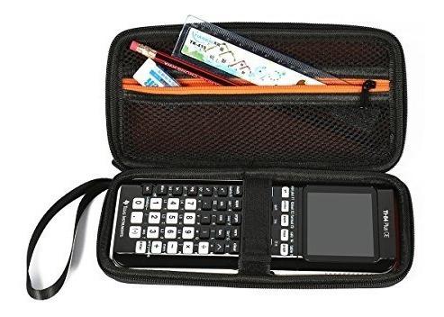 estuche calculadora gráfica texas instruments ti84 de bovke
