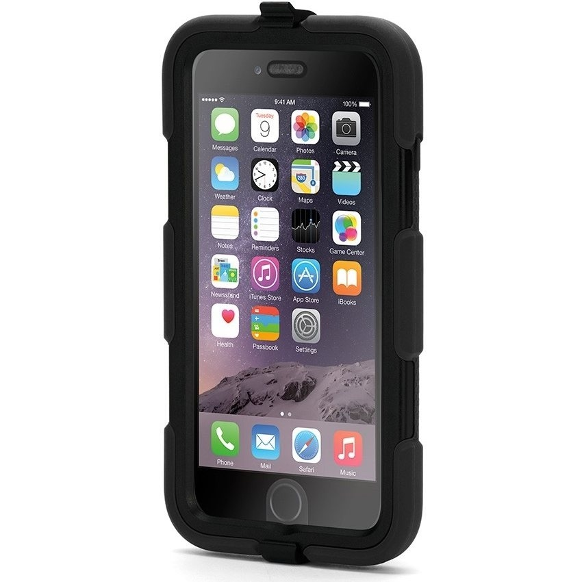 carcasa antigolpes iphone 6s plus