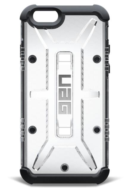 carcasa iphone 6 uag