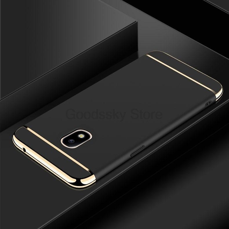7d88844161b Estuche Carcasa Forro Protector Desmontable Samsung J7 Pro - $ 22.900 en  Mercado Libre