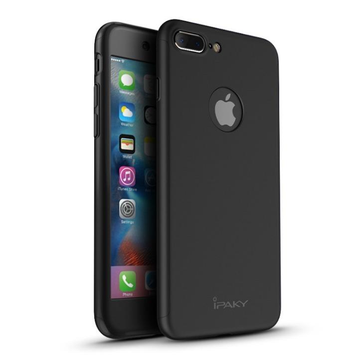 carcasa iphone 7 plus negro