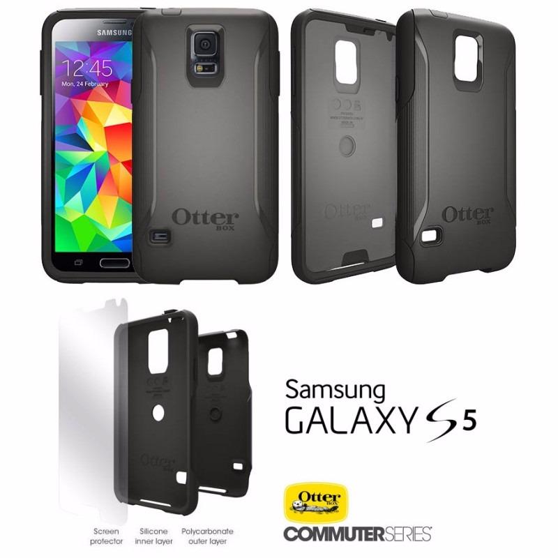 carcasa samsung galaxy s5 mercado libre