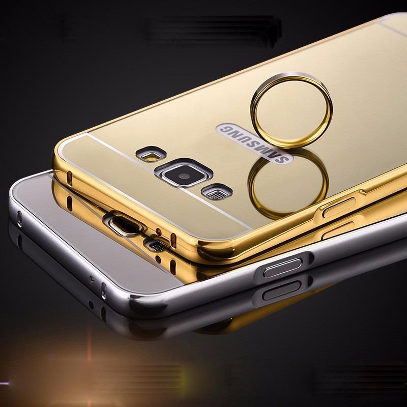 Estuche Carcasa Protector Espejo Samsung J7 - $ 30.900 en