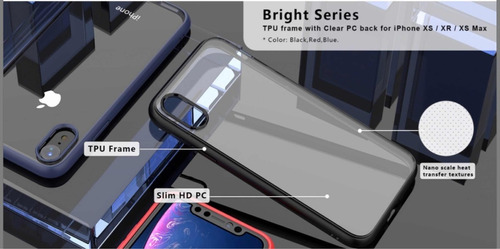 estuche case iphone 11 pro max-11 pro-xs max-xr-xs-6/7/8 plu