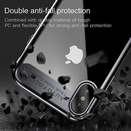 estuche case iphone 5 se 6s 7 8 plus s8 s9 xr xs max note 9