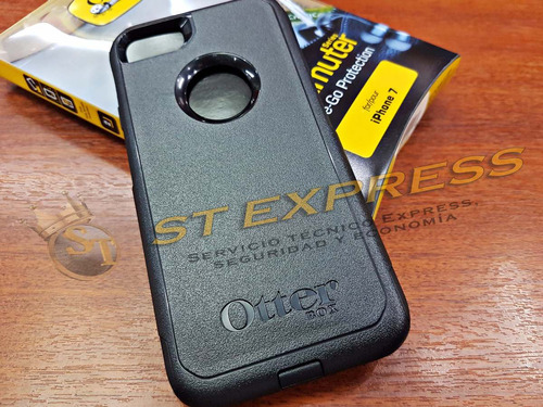 estuche / case otterbox defender originales iphone samsung