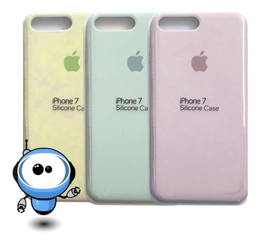 8400d05e5d7 estuche case protector cobertor iphone 7 original n u e v o. Cargando zoom.
