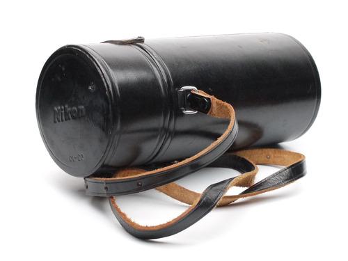 estuche cl-20 para objetivo nikon 300mm f4,5  -usado- efe9
