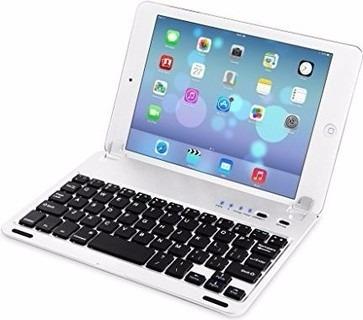 estuche con teclado para ipad