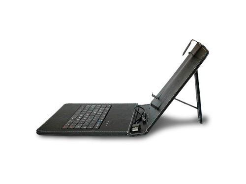 estuche con teclado para tablet 9  en oferta loi