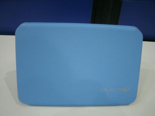 estuche cover tapa samsung tablet p3100 7 pulgadas