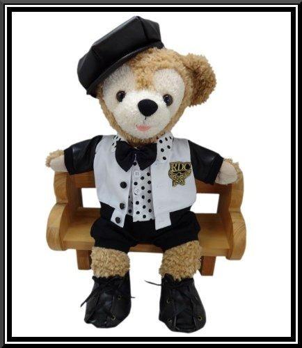 Duffy Con Disfraz Para Cuero Mae Estuche Sherry Chaquetas De qv0nwxTI