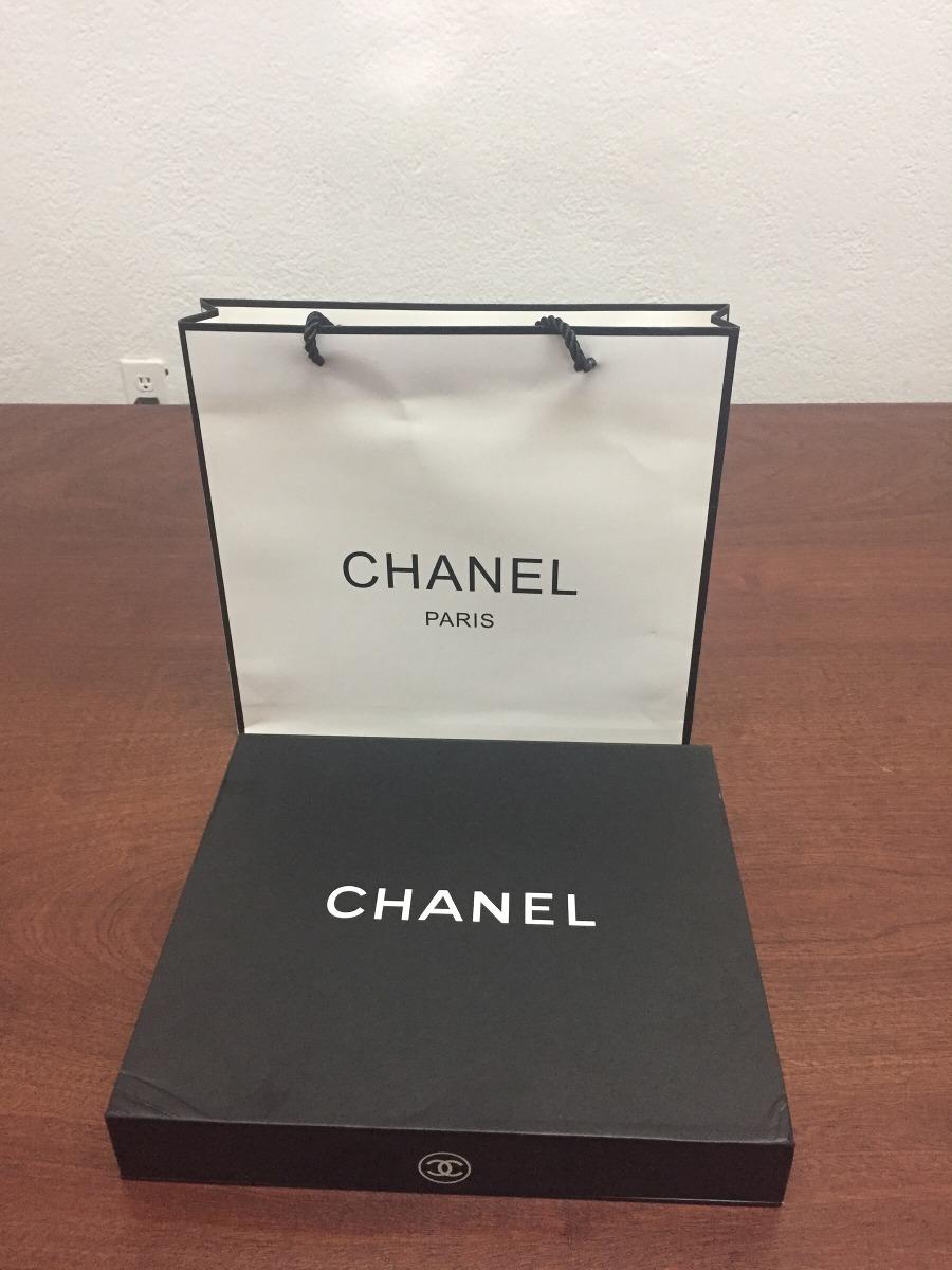 1b4d99c1f Estuche De Maquillaje Chanel - $ 1,280.00 en Mercado Libre