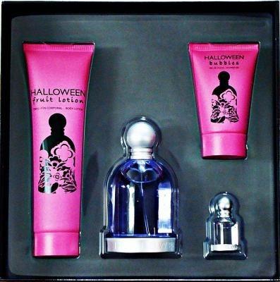 estuche de perfume halloween 100ml original de usa
