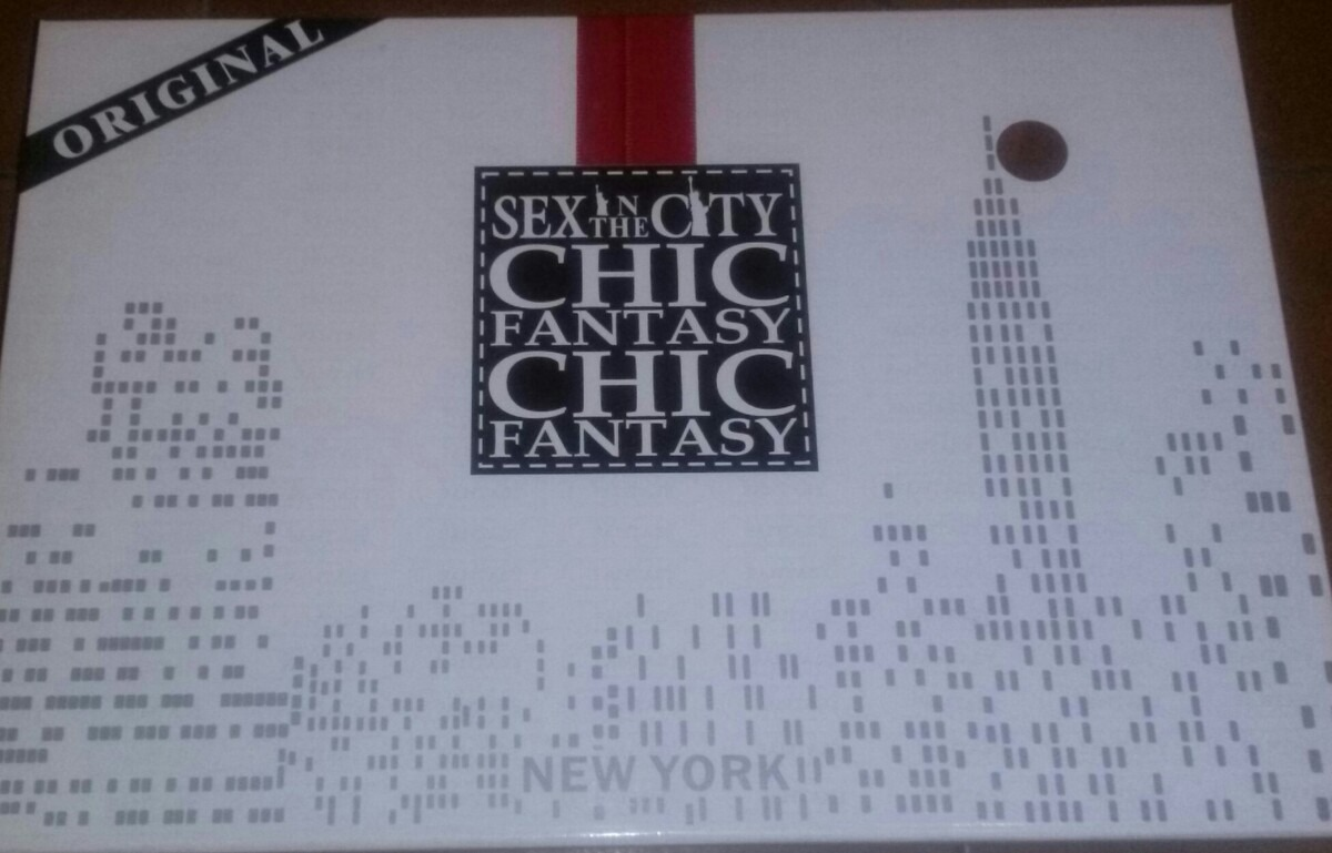 bs to sex and the city