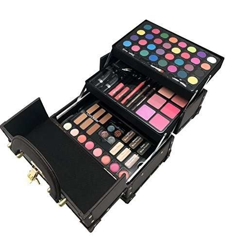 c311c0d94 Estuche De Viaje Br Carry All Trunk Con Maquillaje Y Estuche - $ 212.650 en  Mercado Libre