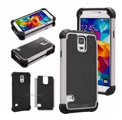 ad404d1d273 Estuche Defender Case Antigolpe Samsung S5 Y S5 Mini - U$S 8,00 en ...