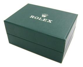 Excelente Para Calidad Reloj Estuche Rolex Fino uwOZTPkXi