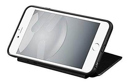 estuche flip cover switcheasy rave para iphone 6/6s