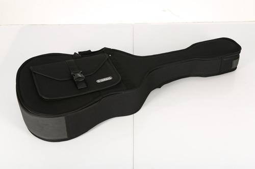 estuche forro guitarra folklorica yamaha